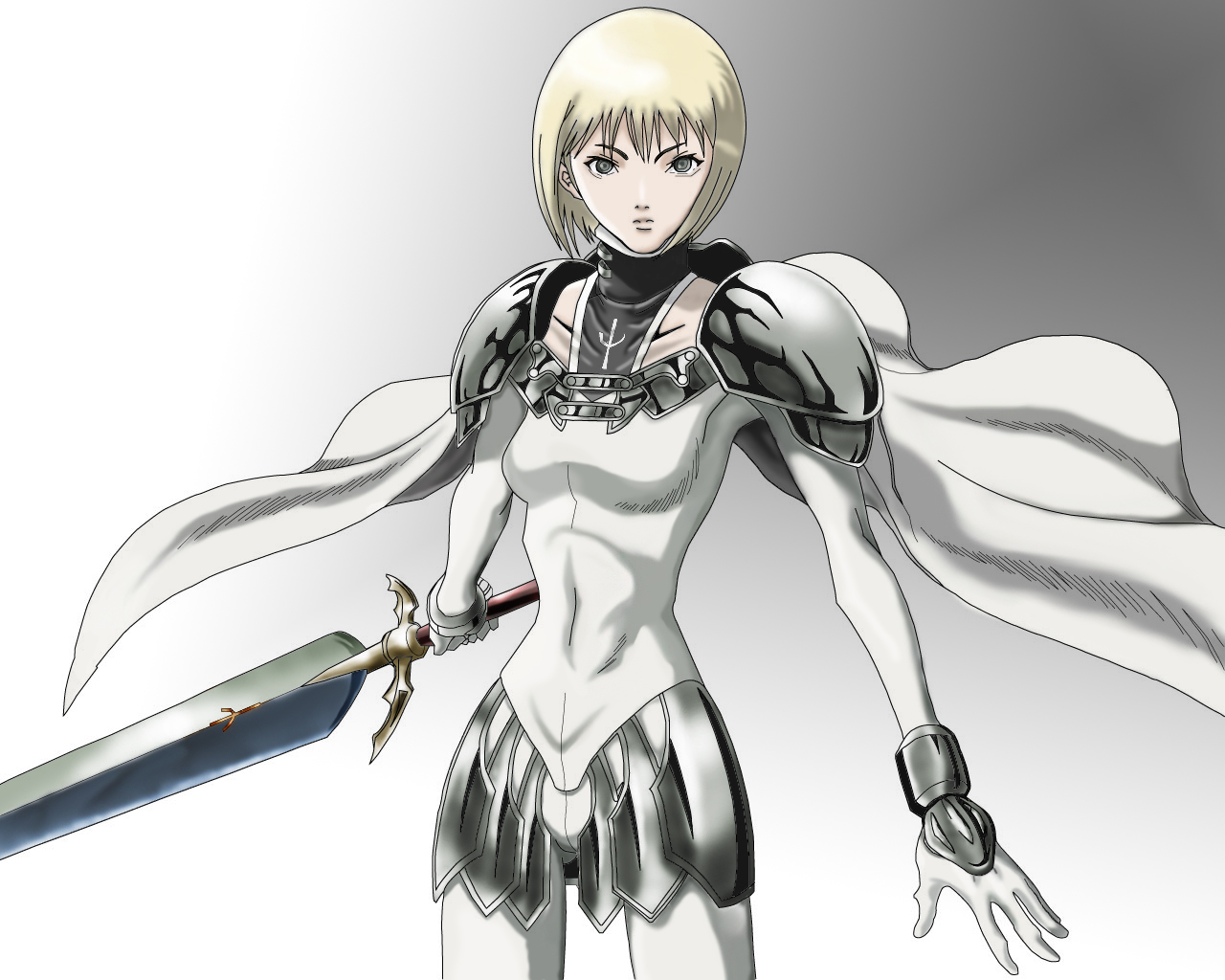 Characters Clare___claymore_pintada_by_leo_padre-d33ee82