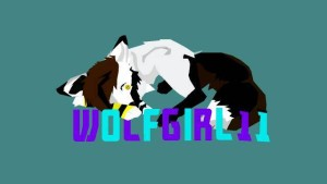 Wolfeygirl's Profile Picture