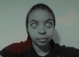 Ghost Eyes ID