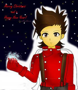 2010: MERRY CHRISTMAS