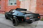 1973 Ford Falcon GT XB