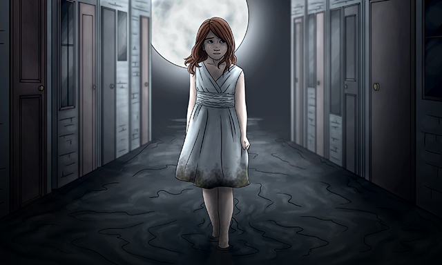 Dream by khronosabre