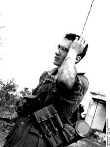 ComradeSanti's Profile Picture