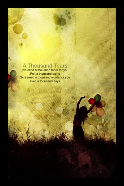 Pegi Young & The Survivors – A Thousand Tears Lyrics ...