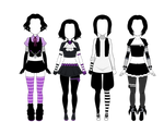 Just Outfits