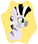 Xenith  - Vector - Lineless by AllTimeMine