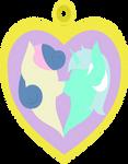 LyraBon  - Vector - Lineless by AllTimeMine