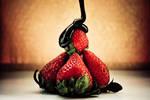 Strawberrys by spanjebob89