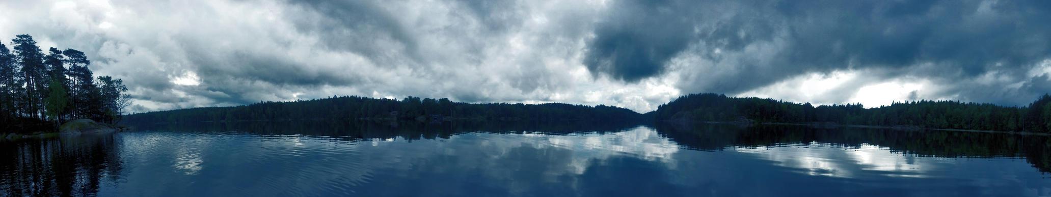 Lake2 by Atomicsickness