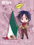 APH: Chibi Mexico