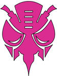 Transformers Insignia Predacon