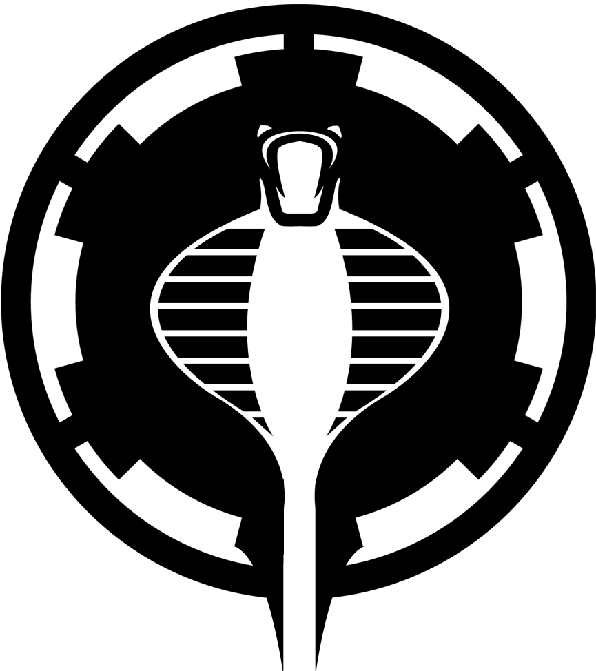 Cobra Galactic Empire logo by MachSabre