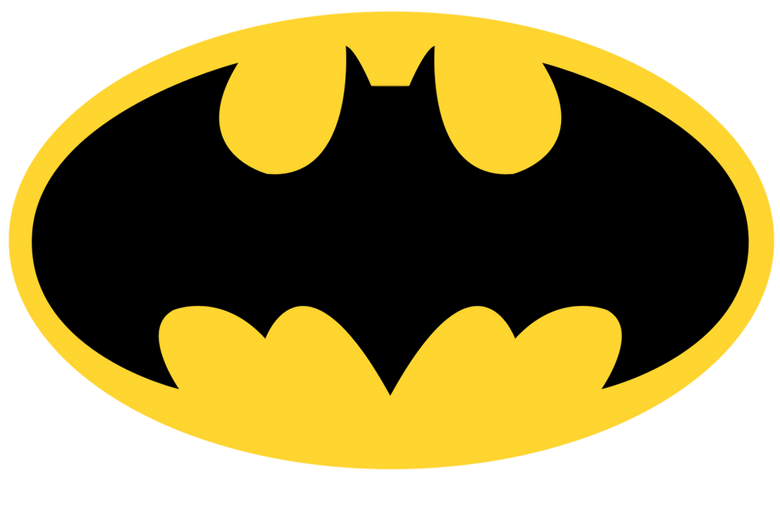 Batman Logo by MachSabre on DeviantArt