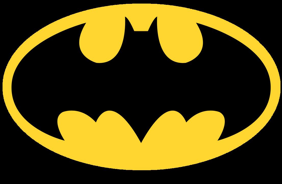 Batman Logo by MachSabre on DeviantArt