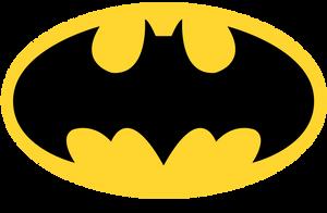 Batman Logo by MachSabre