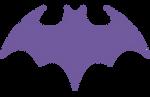Batgirl Logo Stephanie
