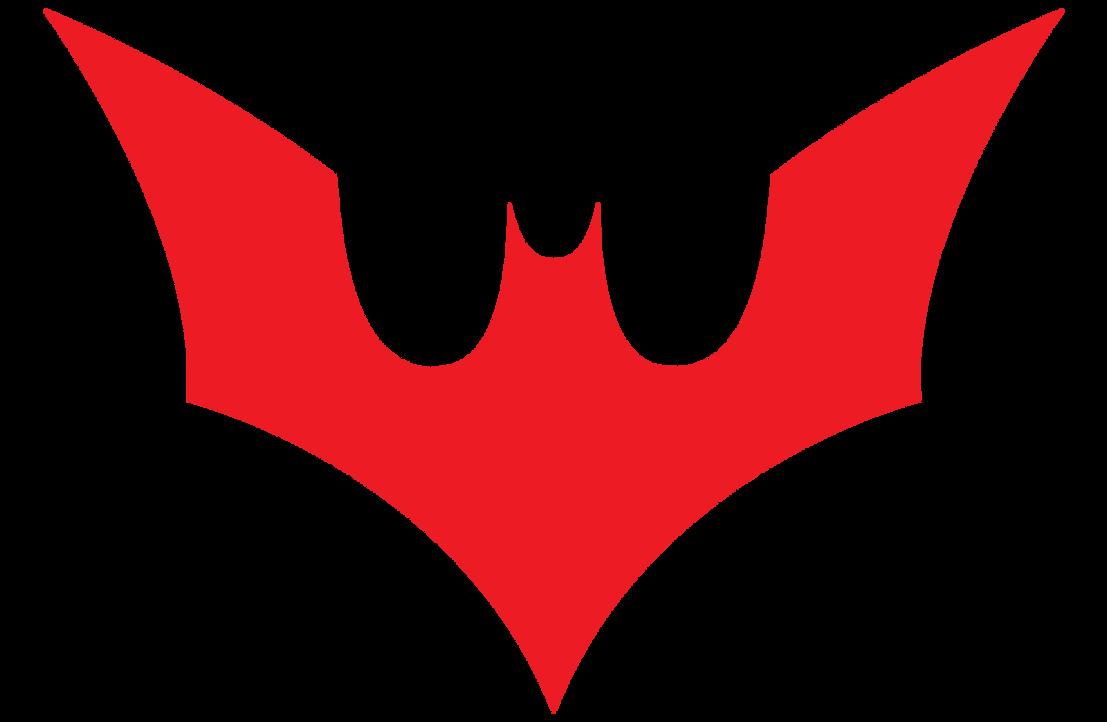 Batman Beyond Logo by MachSabre