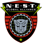 NEST Global Alliance Shield