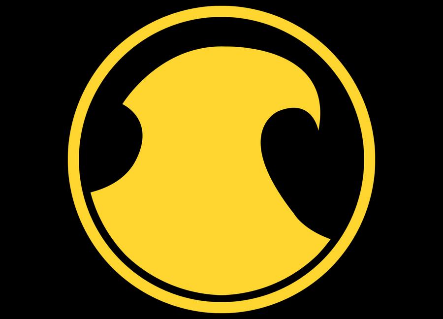 Red Robin Logo by MachSabre on DeviantArt