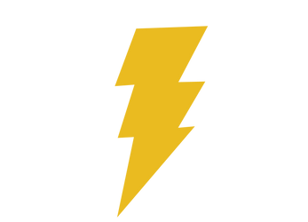 SHAZAM logo by MachSabre