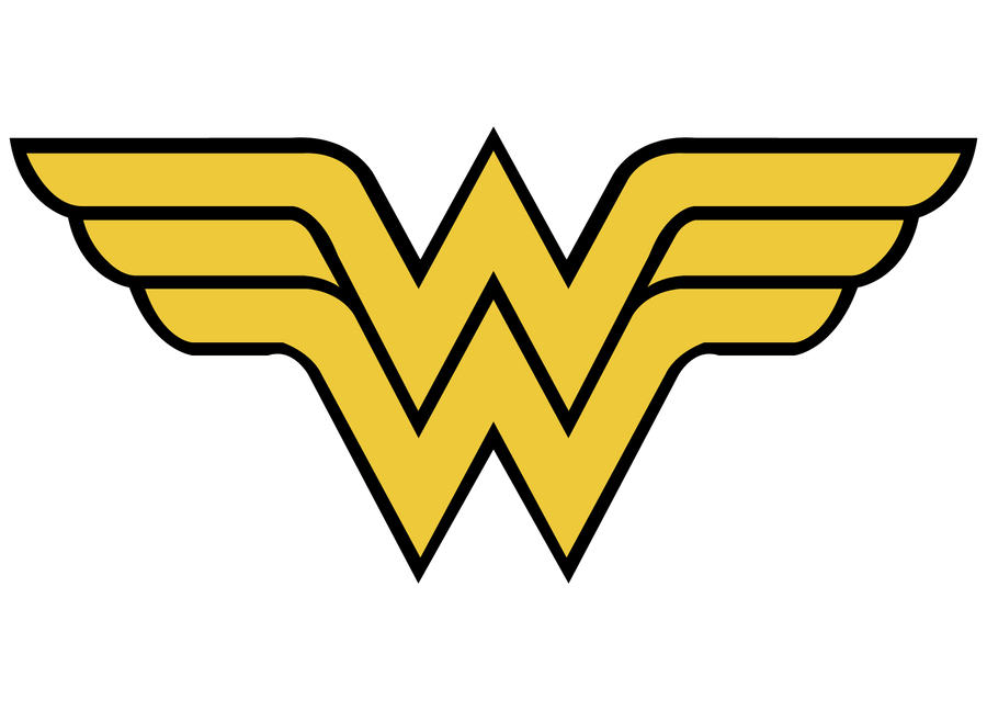 Wonder Woman fanmade poster by chronoxiong on DeviantArt