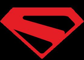 Kingdom Come Superman Logo by MachSabre