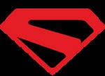 Kingdom Come Superman Logo