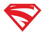 Supergirl Logo by MachSabre