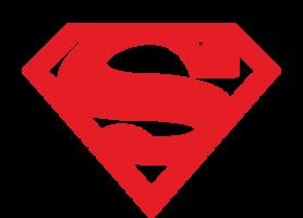 Superman Logo by MachSabre