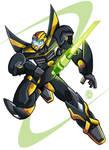 Quickblade Bumblebee