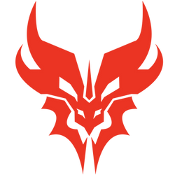 Predacon Prime Insignia by MachSabre