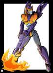 Flamewar Cyberverse