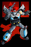 G1 Prowl colored