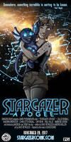 Stargazer Apogee Poster