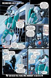 Transformers Zodiac: 02 Clocker