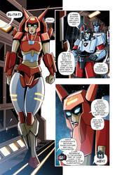 Transformers Zodiac: Elita 1ives