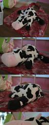 Moomoo cow by Kusa-chan