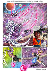 DBM Page 1207 - Colored by Xman34