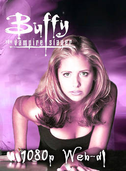 Buffy contre les vampires waifu2x art noise0 scale