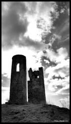 Montemor's Ruins
