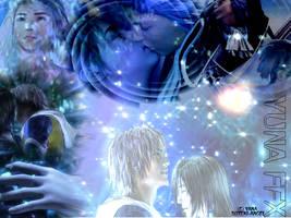 Final Fantasy X by Vanadesse