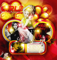 +ID|GIRLS GENERATION| by iLovemeright