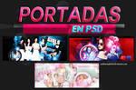 +PORTADAS PSD
