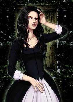Lady Corvidane