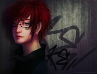 K E I by Keimichi