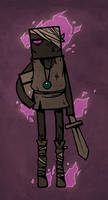 Enderman Adventurer