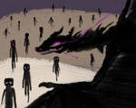 And The Ender Dragon Will Lead Them