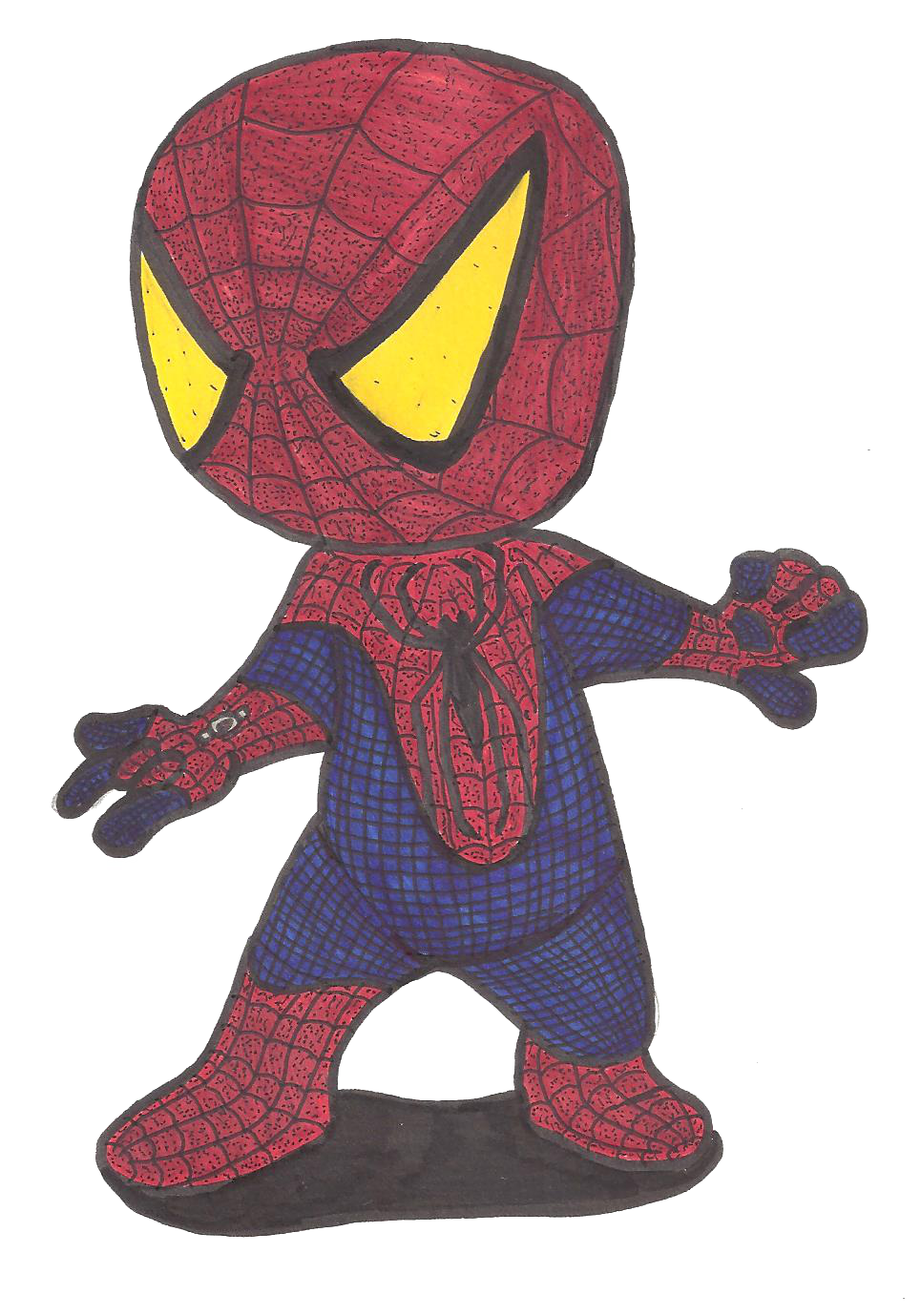 Uncle Sam moreover La Era De Hielo 4 21 together with File Zombie Pinkie Pie From My Little Pony by Dragoart additionally King Clip Art Pictures as well The Amazing Chibi Spider Man 394799017. on manny drawing