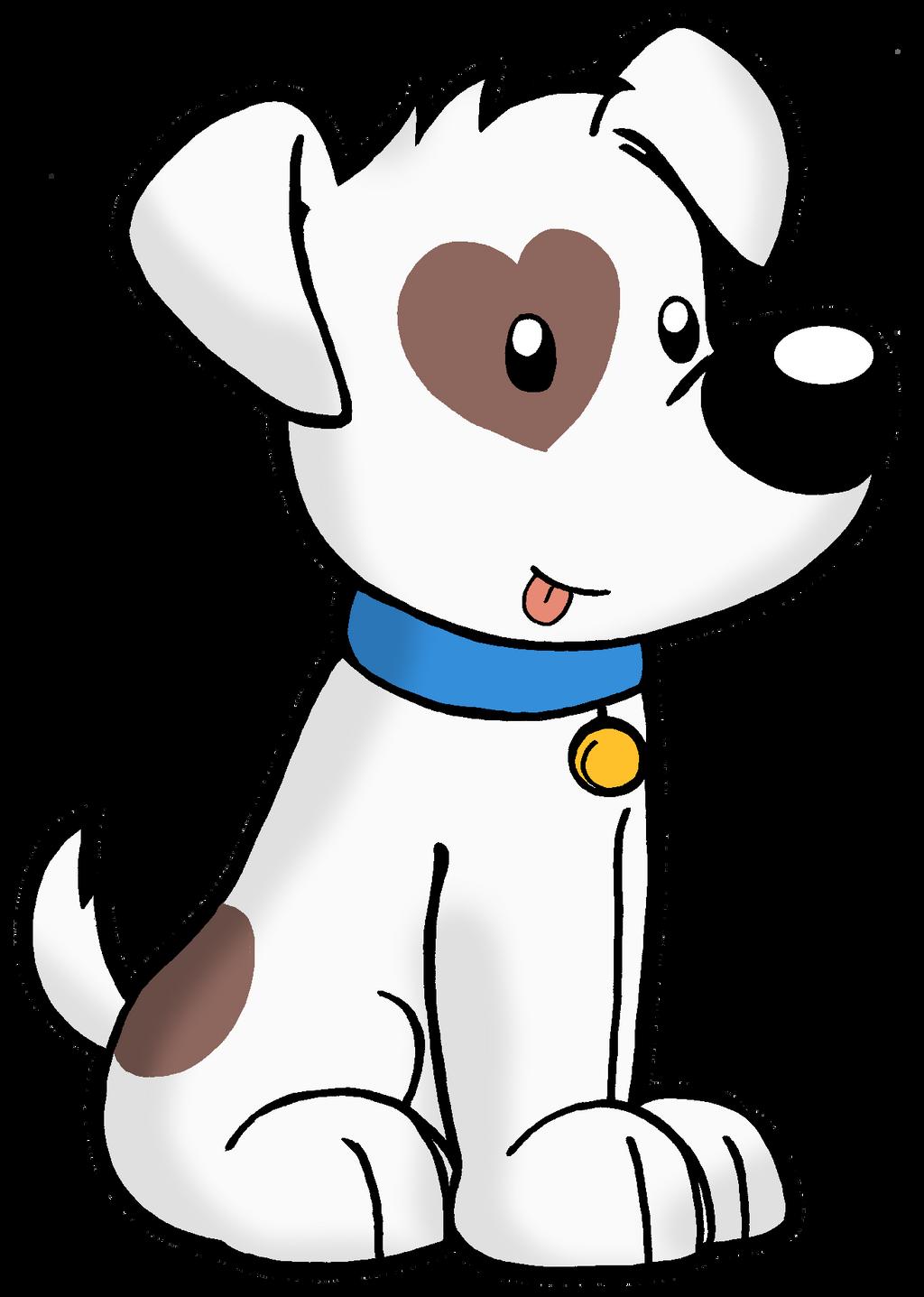 Lovin Oven Dog by Cartcoon on DeviantArt