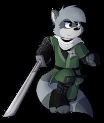 Smash Sword Fighter
